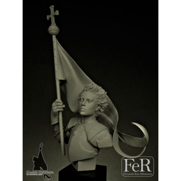 FeR-Miniatures---Jeanne-d'Arc,-Orleans,-1429_8 - bigpandav.de
