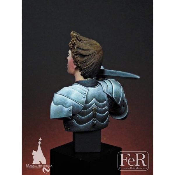 FeR-Miniatures---Jeanne-la-Pucelle,-Orleans,-1429_4 - bigpandav.de