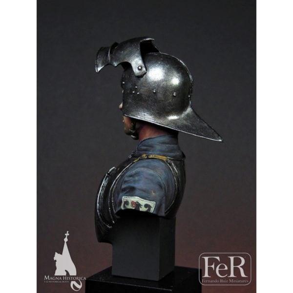 FeR-Miniatures---Swiss-Mercenary,-1470_3 - bigpandav.de