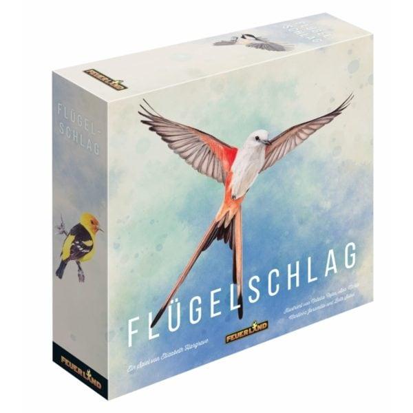 Flügelschlag *Kennerspiel des Jahres 2019* online ebstellen bei bigpandav.de