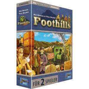 Foothills_0 - bigpandav.de