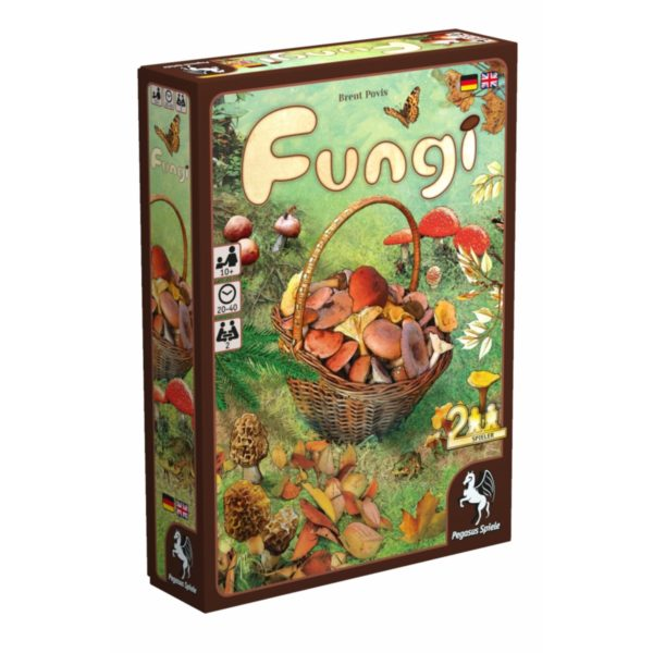 Fungi_0 - bigpandav.de