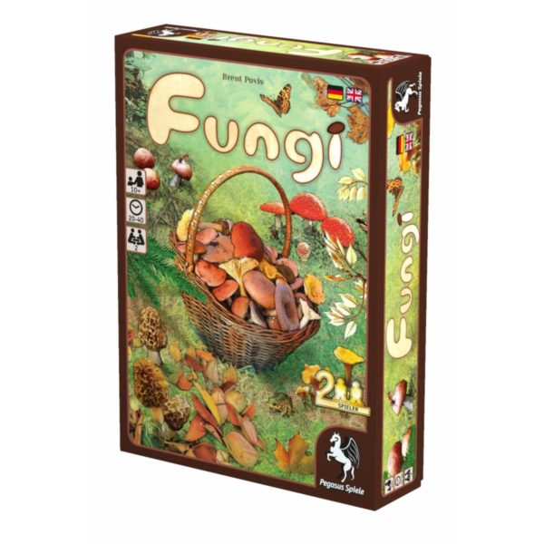 Fungi_1 - bigpandav.de