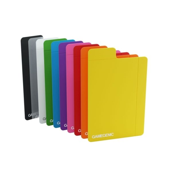Gamegenic-Card-Dividers-Multicolor_1 - bigpandav.de
