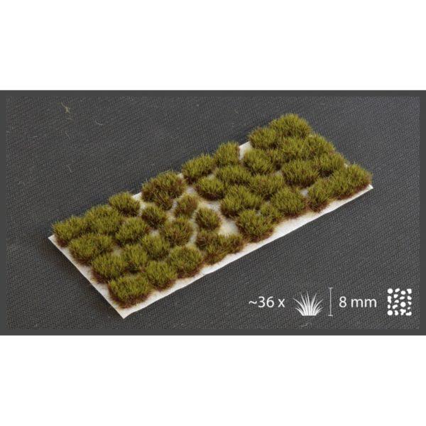Gamers Grass Swamp 8mm XL Tufts Wild - bigpandav.de