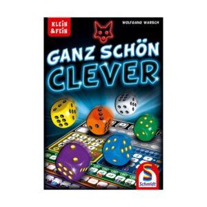 Ganz-schoen-clever-*Nominiert-Kennerspiel-2018*_0 - bigpandav.de