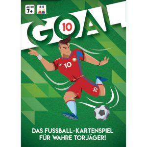 Goal 10 Kartenspiel - bigpandav.de