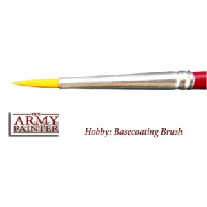 Army Painter Hobby Brush Basecoating - bigpandav.de - im Webshop bestellen