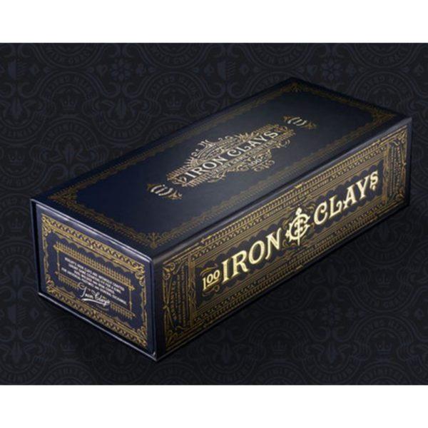 Iron-Clays-100_1 - bigpandav.de
