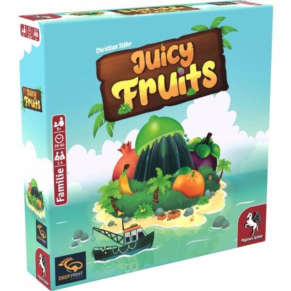 Juicy Fruits (Deep-Print-Games) - bei bigpandav.de kaufen