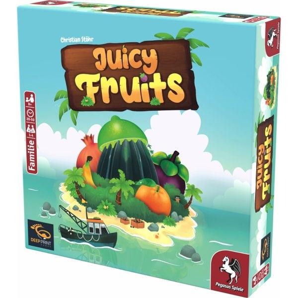 Juicy Fruits (Deep-Print-Games) - bei bigpandav.de bestellen
