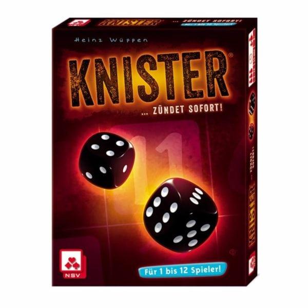 Knister - bigpandav.de