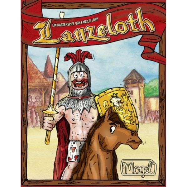 Lanzeloth - Kartenspiel - online kaufen - bigpandav.de