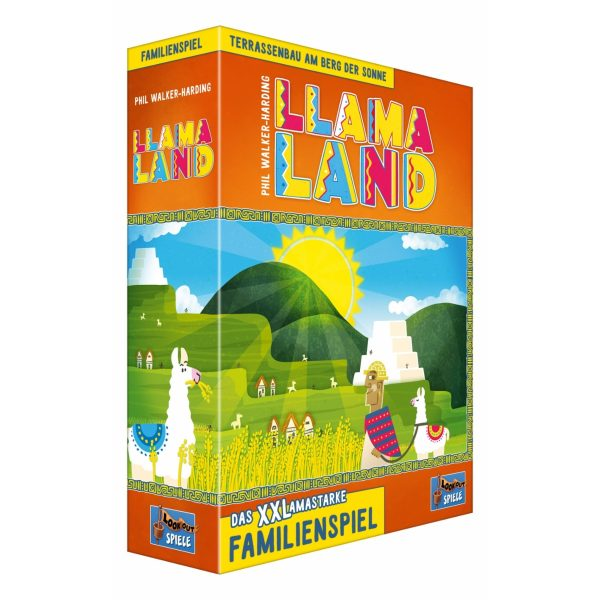 Llama-Land_0 - bigpandav.de