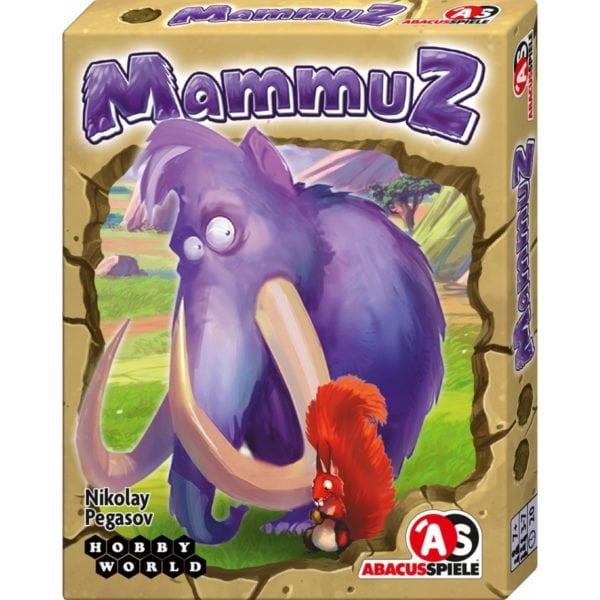MammuZ_0 - bigpandav.de