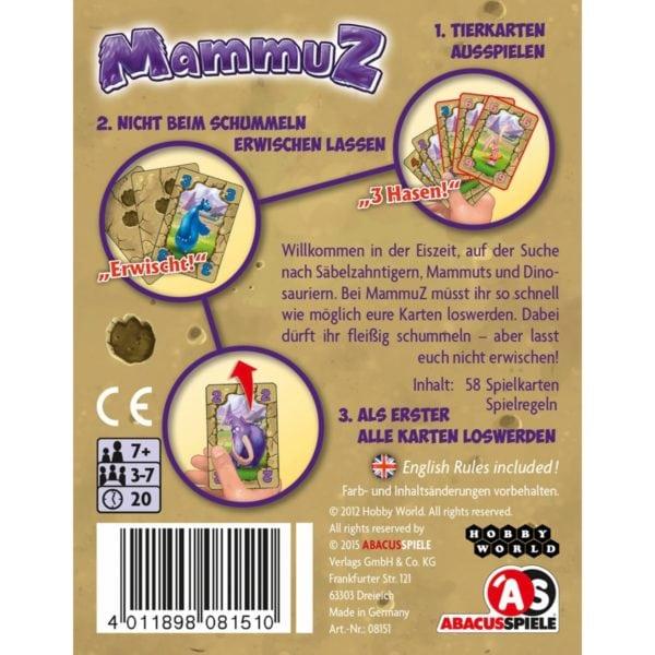 MammuZ_1 - bigpandav.de