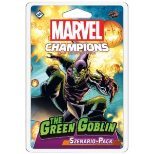 Marvel Champions Green Goblin - online kaufen bigpandav.de