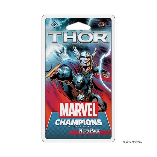 Marvel Champions: Das Kartenspiel - Thor - für das kartenspiel online kaufen - bigpandav.de