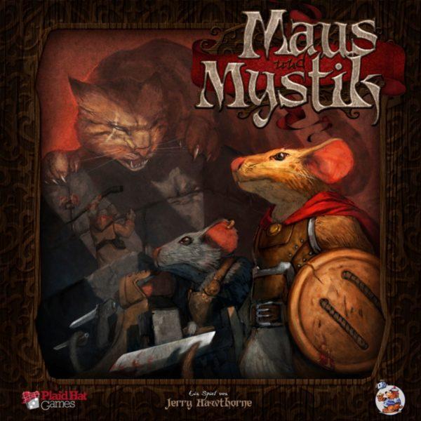 Maus und Mystik - online bestellen bei bigpandav.de
