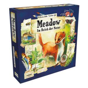 Meadow Im Reich der Natur - Bei bigpandav.de online kaufen!