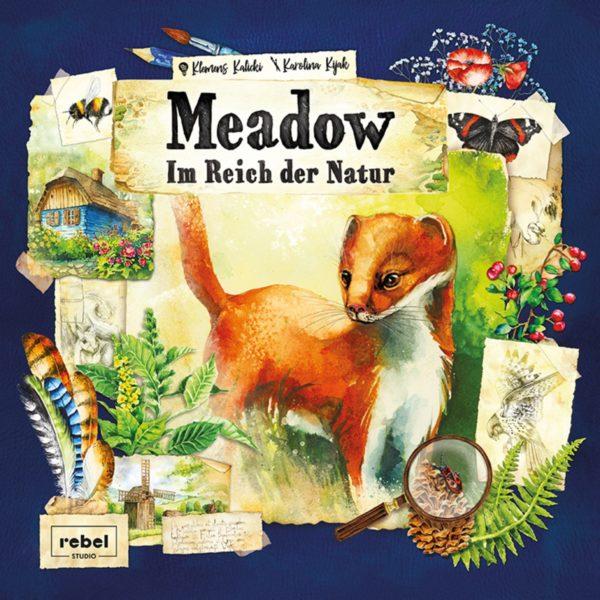 Meadow Meadow - Im Reich der Natur - Im bigpandav.de Onlineshop