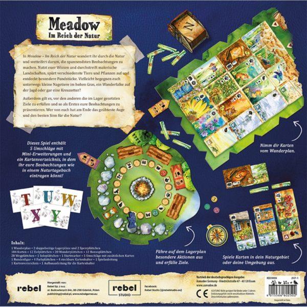 Meadow Im Reich der Natur - online kaufen