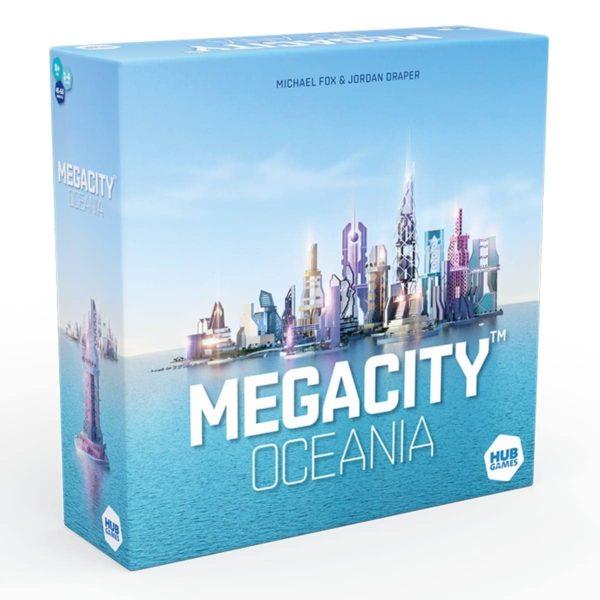 MegaCity Oceania - direkt bei bigpandav.de im Shop bestellen!