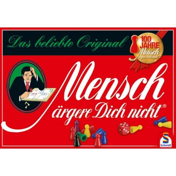 Mensch-aergere-Dich-nicht----Standardausgabe_0 - bigpandav.de