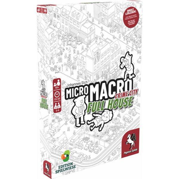 MicroMacro Crime City 2 - online kaufen - bigpandav.de
