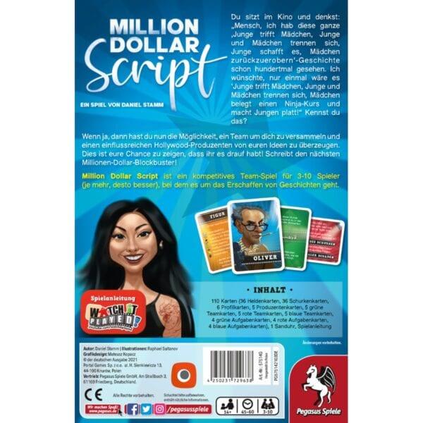 Million-Dollar-Script-(Portal-Games)_3 - bigpandav.de