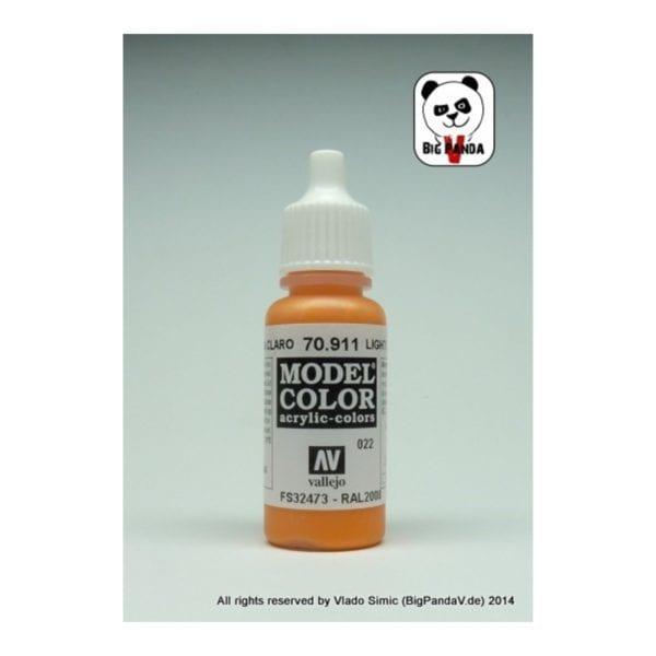 Model-Color--022-(911)---Hellrotorange-(Light-Orange)_0 - bigpandav.de