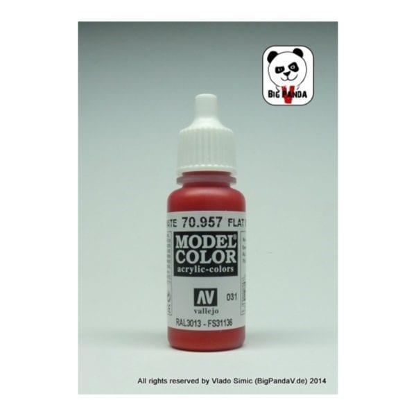 Model-Color--031-(957)---Tomatenrot-(Flat-Red)_0 - bigpandav.de