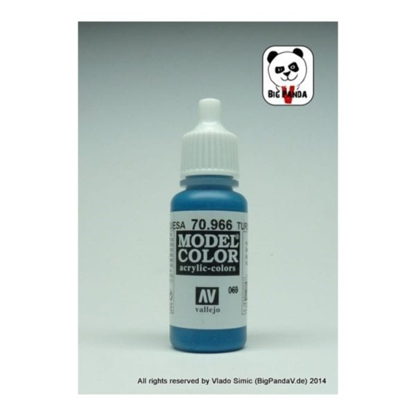 Model-Color--069-(966)---Tuerkisblau-(Turquesa)_0 - bigpandav.de