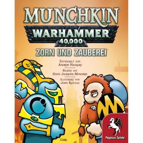 Munchkin-Warhammer-40.000--Zorn-und-Zauberei-(Erweiterung)_2 - bigpandav.de