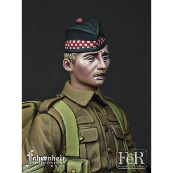 NCO,-Argyll-&-Sutherland-Highlanders,-1915_10 - bigpandav.de