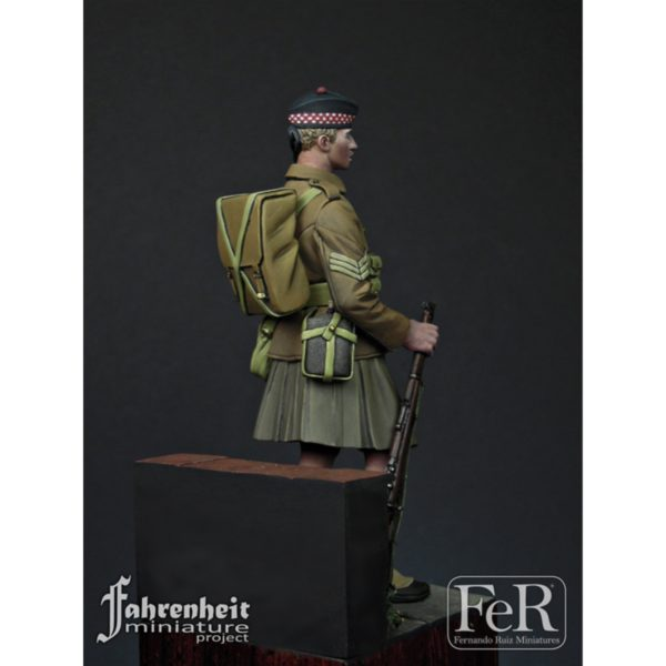 NCO,-Argyll-&-Sutherland-Highlanders,-1915_4 - bigpandav.de