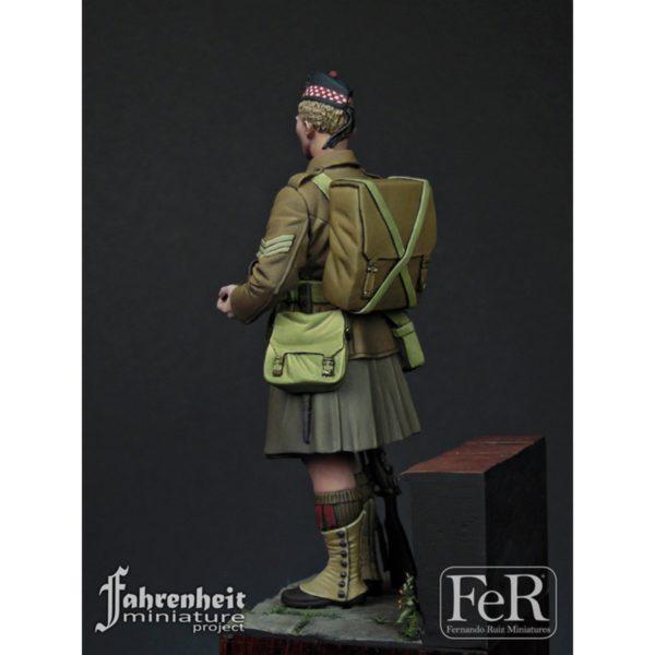 NCO,-Argyll-&-Sutherland-Highlanders,-1915_5 - bigpandav.de