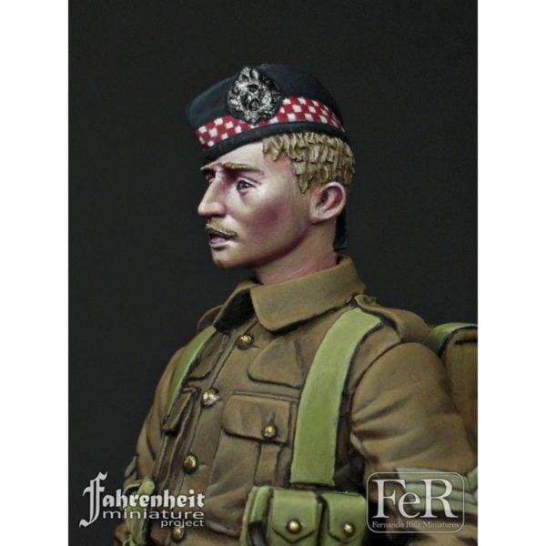 NCO,-Argyll-&-Sutherland-Highlanders,-1915_8 - bigpandav.de
