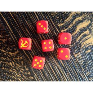 NERD-X-Wuerfel--Soviet--fuer-Tabletop-10er-Set_0 - bigpandav.de