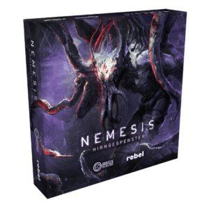 Nemesis Hirngespenster - im Shop von bigpandav.de erhältlich