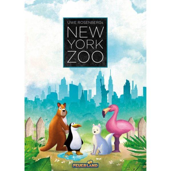New York Zoo (deutsch) - bigpandav.de