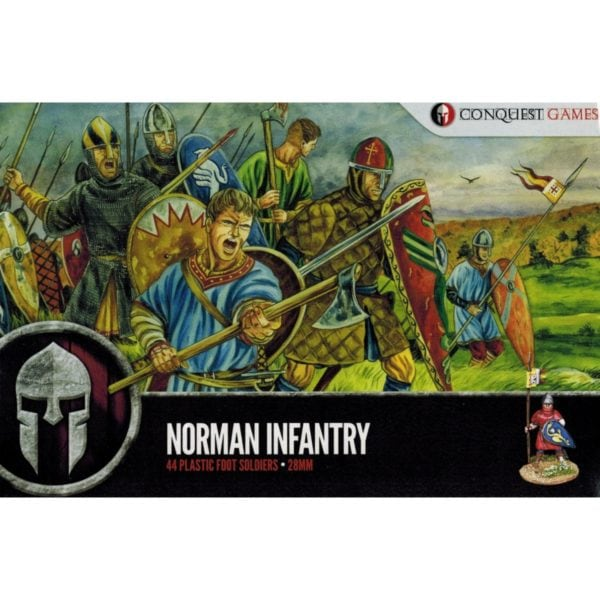 Norman-Infantry_0 - bigpandav.de