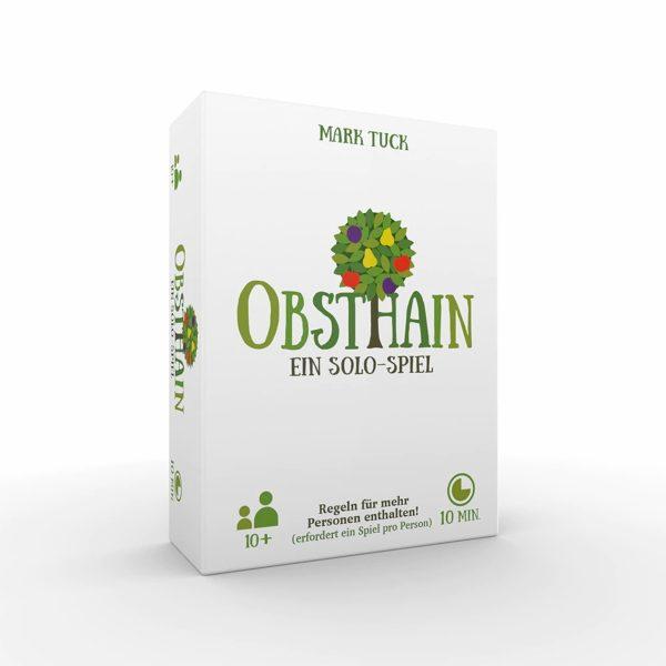 Obsthain Solo Spiel online bei bigpandav.de kaufen