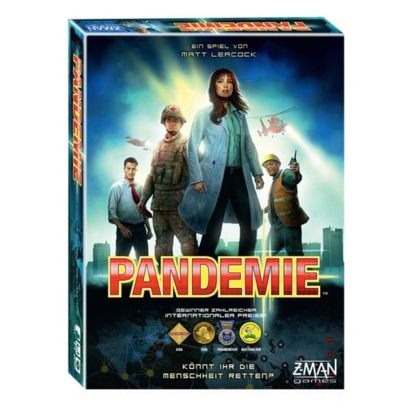 Pandemic DE - bigpandav.de