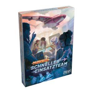 Pandemic Schnelles Einsatzteam - online kaufen - bigpandav.de
