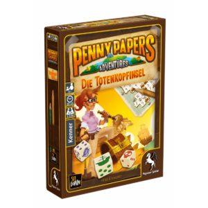 Penny-Papers-Adventures--Die-Totenkopfinsel_0 - bigpandav.de