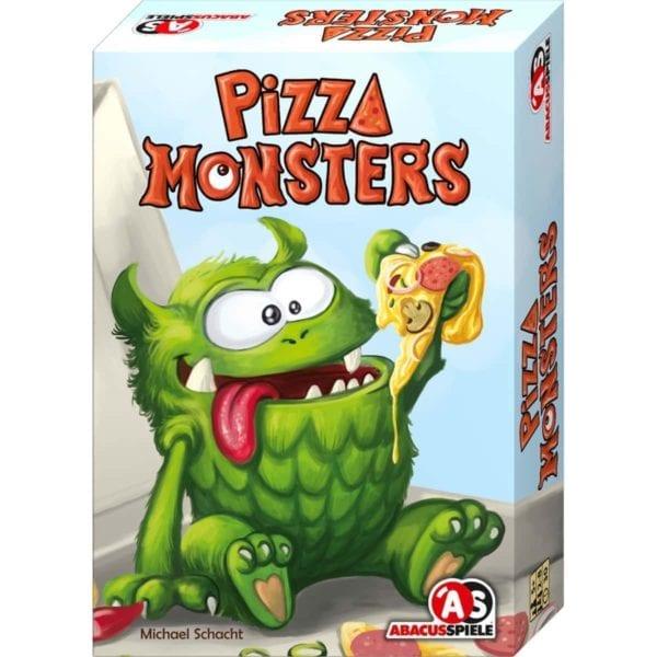 Pizza Monsters - bigpandav.de