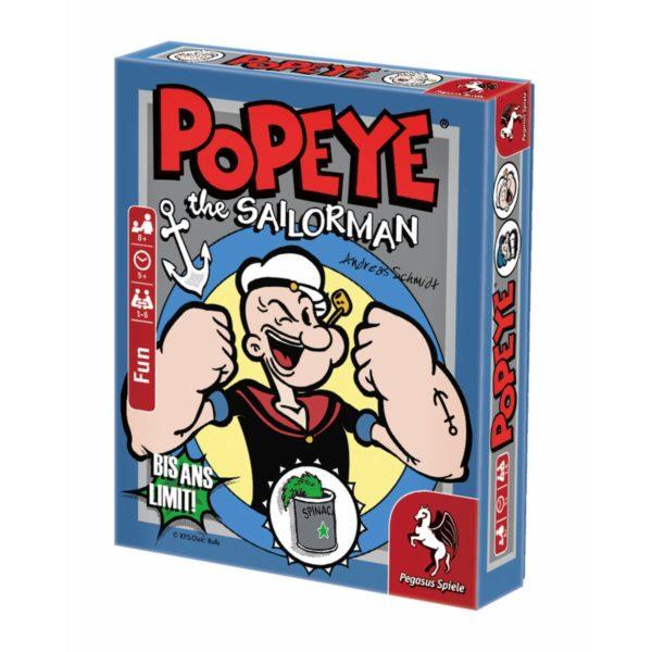 Popeye-the-Sailorman--Bis-ans-Limit!-(Spieldeckelspiel)_1 - bigpandav.de