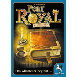 Port-Royal----Das-Abenteuer-beginnt_0 - bigpandav.de