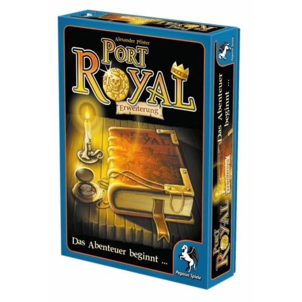 Port-Royal----Das-Abenteuer-beginnt_2 - bigpandav.de